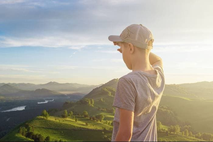 La colonie de vacances, un séjour important pour tous les adolescents