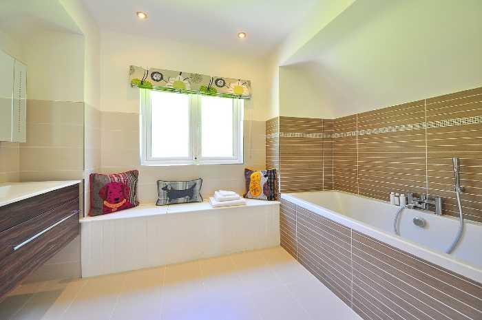 Les rideaux de douche : un must have